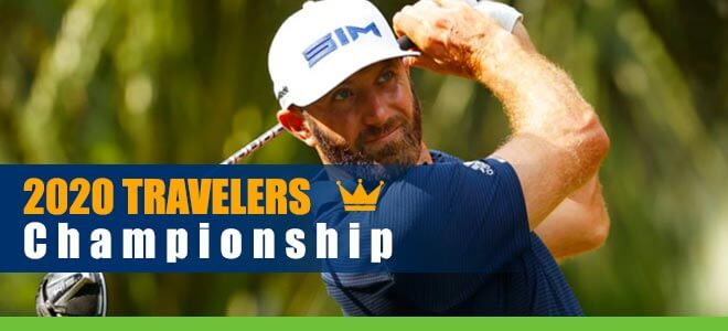 2020 Travelers Championship Betting Odds and Preview