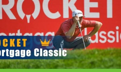 2020 Rocket Mortgage Classic Odds and Betting Preview