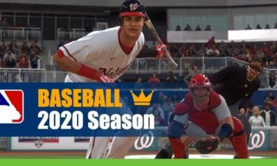 Baseball 2020 Betting Season