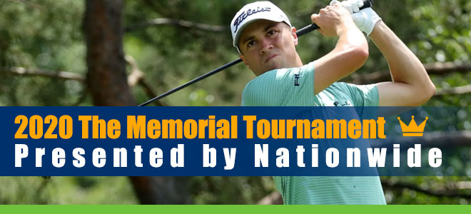 Updated Odds for The Memorial Tournament, Betting Analysis and Predictions