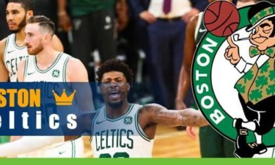 2020 Boston Celtics NBA Team Preview