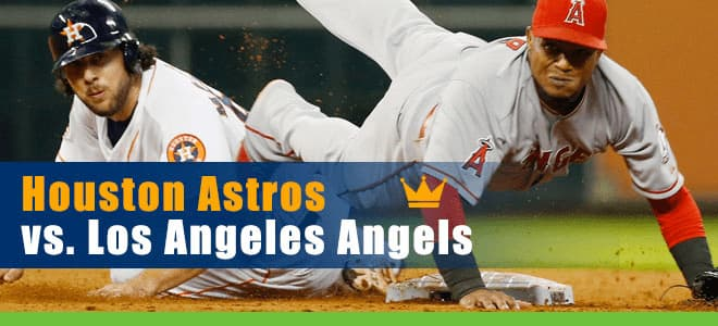 Houston Astros vs. Los Angeles Angels Odds, Preview, Baseball Betting Predictions 08/01/20