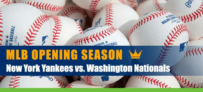 MLB Betting 2020 Opening Season: Yankees vs. Nationals Odds, Predictions and Analysis