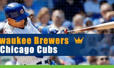 Milwaukee Brewers vs. Chicago Cubs betting odds, predictions and analysis