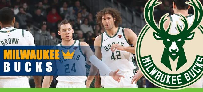 Milwaukee Bucks NBA Team Betting Preview