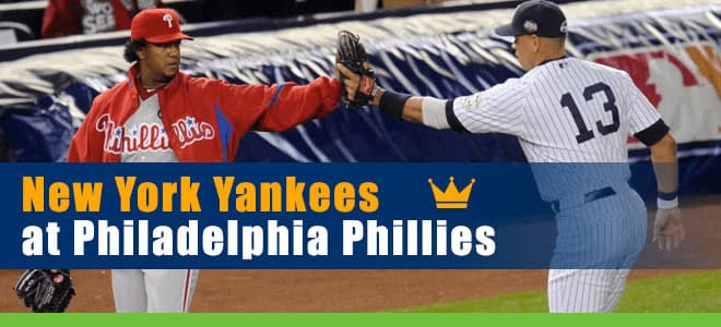 Yankees vs. Phillies Odds and Analysis (July 28) – Best Baseball Bets of the Day