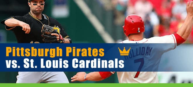 Cardinals Host Pirates on Friday, July 24 – Bet on Baseball Today!