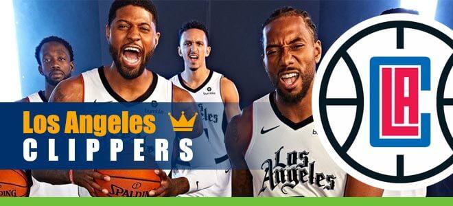 LA Clippers NBA Team Betting Preview – 2020 Restart Season