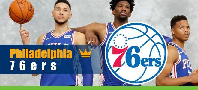 Philadelphia 76ers NBA Team Betting Preview – 2020 Restart Season