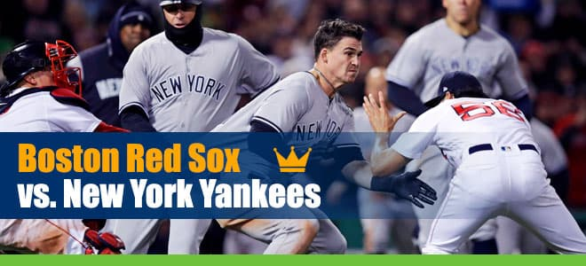 Boston Red Sox vs. New York Yankees Saturday, August 1, 2020 MLB Betting Picks, Odds and Predictions