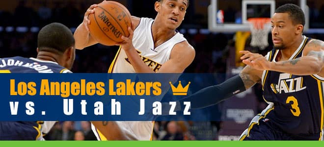 Los Angeles Lakers vs. Utah Jazz NBA Betting Preview, Odds and Predictions | August 3, 2020