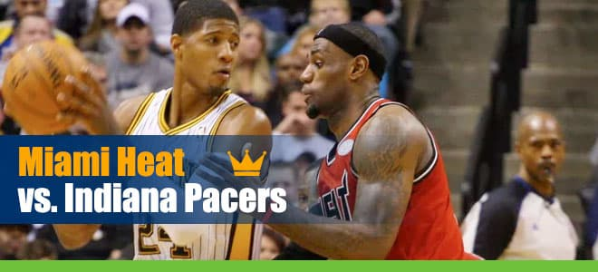 Miami Heat vs. Indiana Pacers Betting Information, Odds and Picks (August 14, 2020)