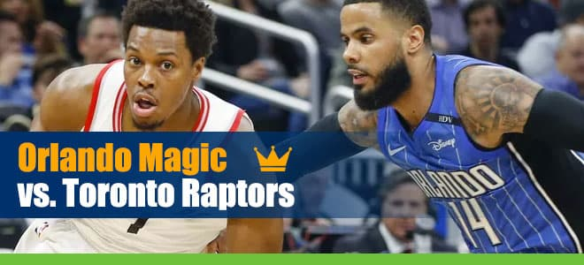 Orlando Magic vs. Toronto Raptors Betting Preview, Odds and Picks | August 5, 2020