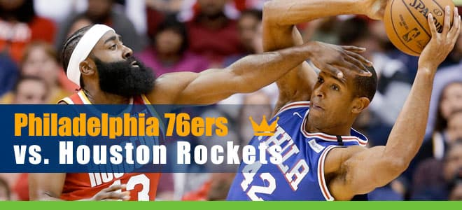 76ers vs. Rockets NBA Betting Preview, Odds and Analysis 08/14/20