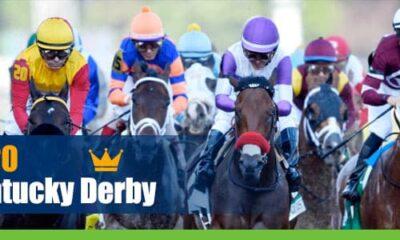2020 Kentucky Derby Betting Favorite