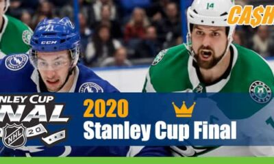 2020 Stanley Cup Final Betting: Dallas Stars vs. Tampa Bay Lightning betting preview and odds