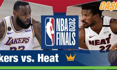 Miami Heat vs. Los Angeles Lakers NBA Finals 2020, Odds, Picks and Analysis