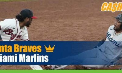 Atlanta Braves vs. Miami Marlins