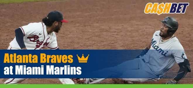 Atlanta Braves vs. Miami Marlins MLB Game 2 Betting Previews, Odds and Game Analysis