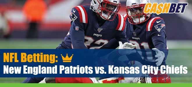 New England Patriots vs. Kansas City Chiefs
