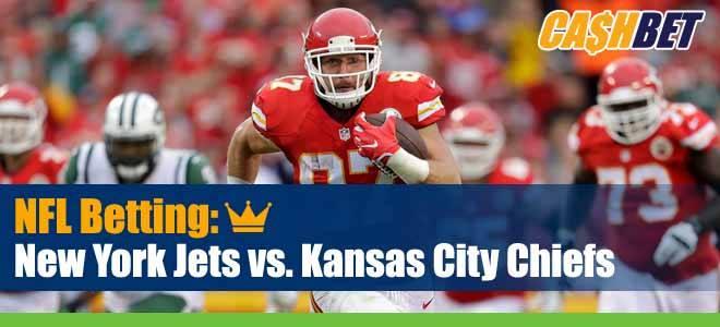 New York Jets vs. Kansas City Chiefs