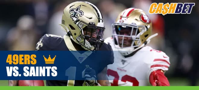 Saints 49ers line betting how does it work ucf vs baylor betting line