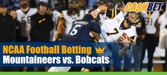 Appalachian State Mountaineers vs. Texas State Bobcats NCAA Football Week 10 Odds, Game Analysis and Picks