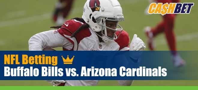 Buffalo Bills vs. Arizona Cardinals