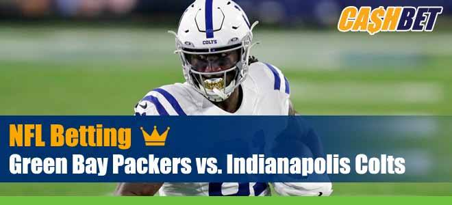 Green Bay Packers vs. Indianapolis Colts
