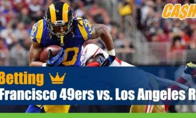 San Francisco 49ers vs. Los Angeles Rams