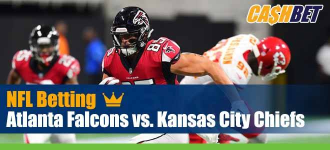 Atlanta Falcons vs. Kansas City Chiefs