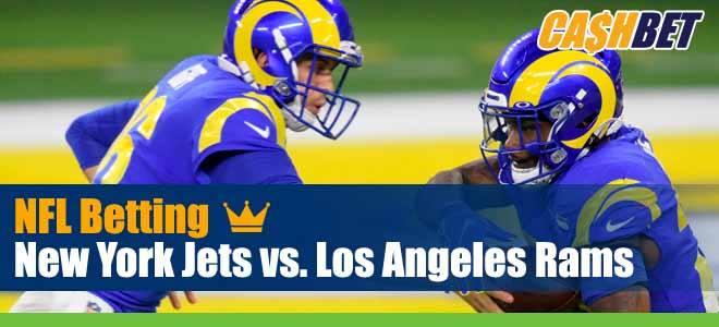 New York Jets vs. Los Angeles Rams