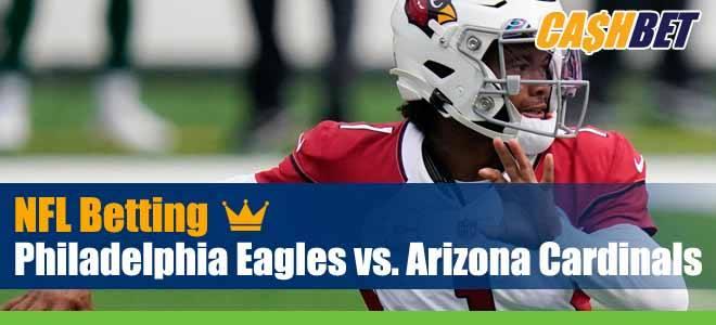 Philadelphia Eagles vs. Arizona Cardinals