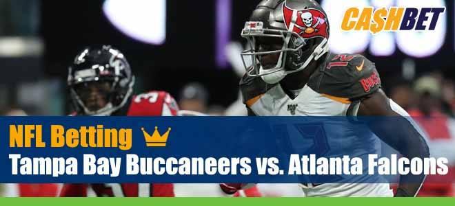 Tampa Bay Buccaneers vs. Atlanta Falcons
