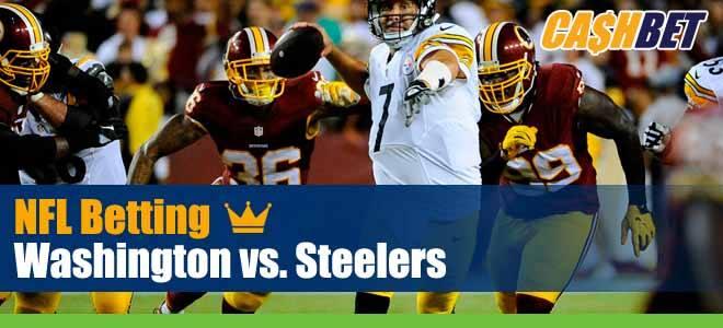 Washington Football Team vs. Pittsburgh Steelers