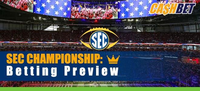 Florida Gators vs. Alabama Crimson Tide - 2020 SEC Championship Game betting odds and picks