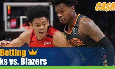 Atlanta Hawks vs. Portland Trail Blazers