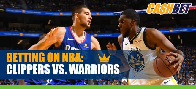 Clippers warriors betting odds sites para ganhar bitcoins worth