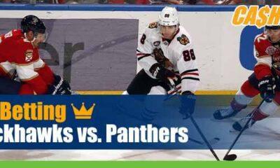 Chicago Blackhawks vs. Florida Panthers