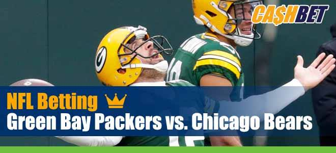 Green Bay Packers vs. Chicago Bears NFL Week 17 Analysis, Betting Odds and Picks