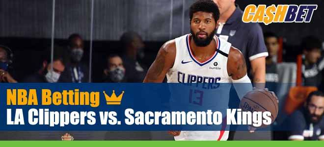 Los Angeles Clippers vs. Sacramento Kings NBA Previews, Game Analysis and Betting Odds