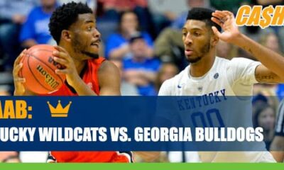NCAAB Betting: Kentucky Wildcats vs. Georgia Bulldogs Odds and Picks