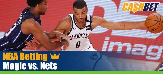 Orlando Magic vs. Brooklyn Nets NBA Previews, Game Analysis and Betting Odds