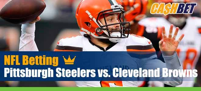 Pittsburgh Steelers vs. Cleveland Browns NFL Week 17 Picks, Betting Previews and Game Analysis