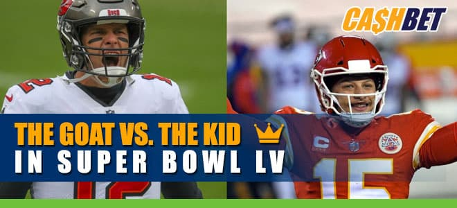 Super Bowl LV: Chiefs vs. Buccaneers Betting Odds and Picks