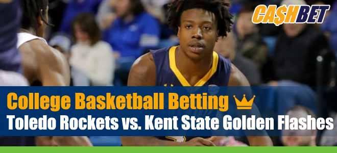 Toledo Rockets vs. Kent State Golden Flashes