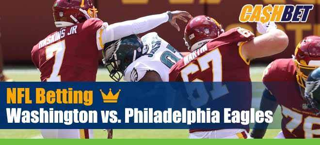 Washington Football Team vs. Philadelphia Eagles NFL Week 17 Previews, Game Analysis and Odds