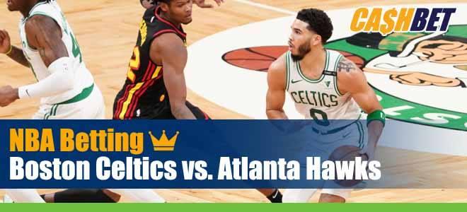 Boston Celtics vs. Atlanta Hawks