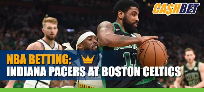 NBA Betting: Pacers vs. Celtics Latest Odds, Predictions and Picks (February 26, 2021)