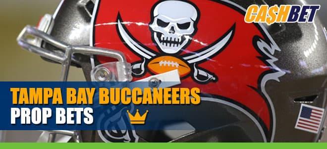 2021 Tampa Bay Buccaneers Super Bowl LV Prop Bets
